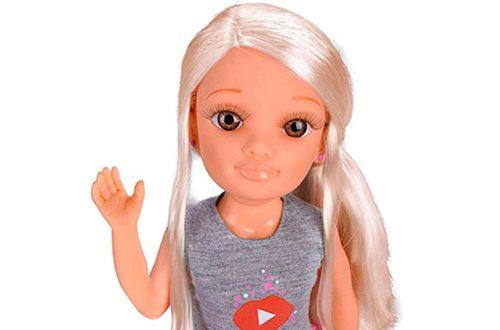 Nancy youtuber